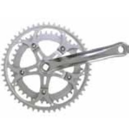Double Road Crankset
