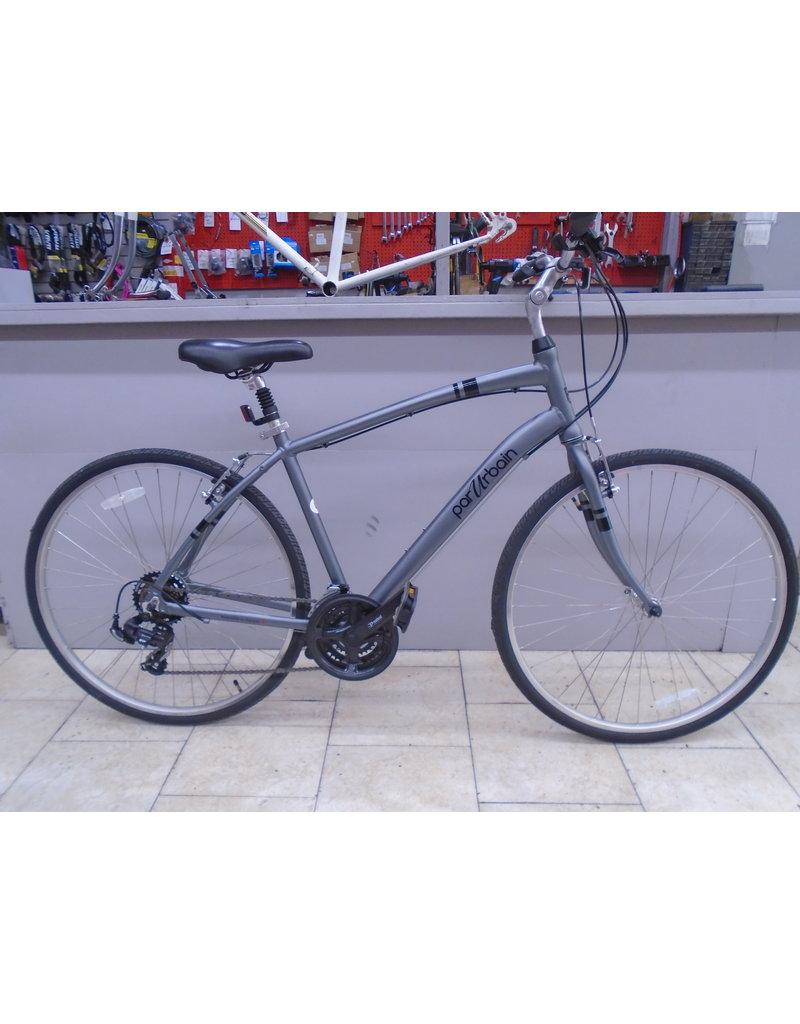 ParVélo Vélo Hybride - ParUrbain (2018)