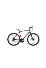 ParVélo Vélo Hybride - PARVÉLO Transit 1.0 (2017)