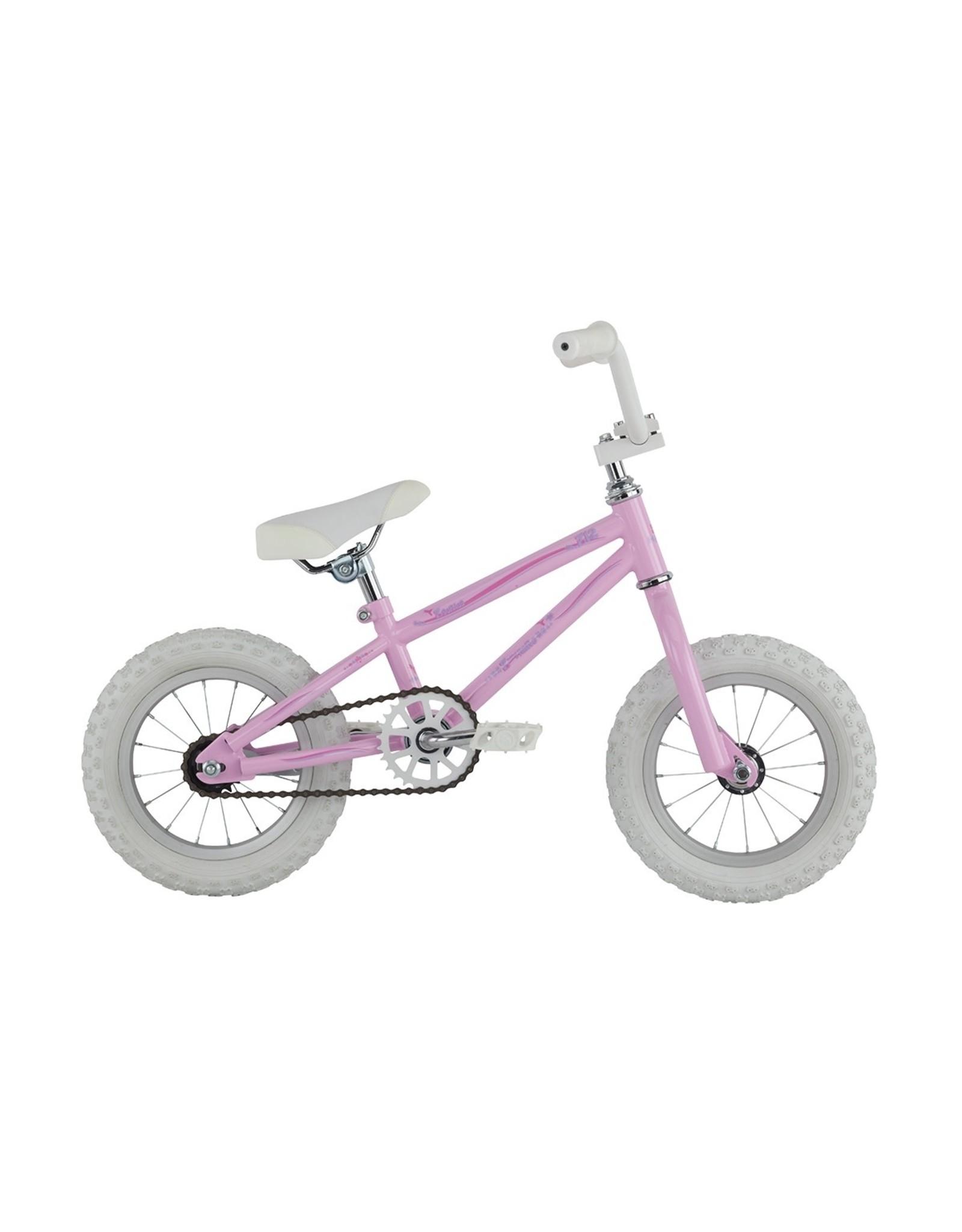 Haro Children's Bike - HARO Z-12 Gloss Pink