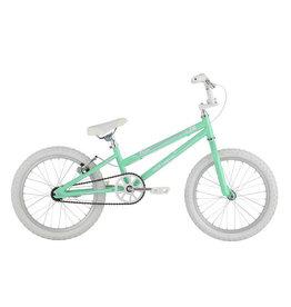 Haro Children's Bike - HARO Z-18 Girls Mint Green