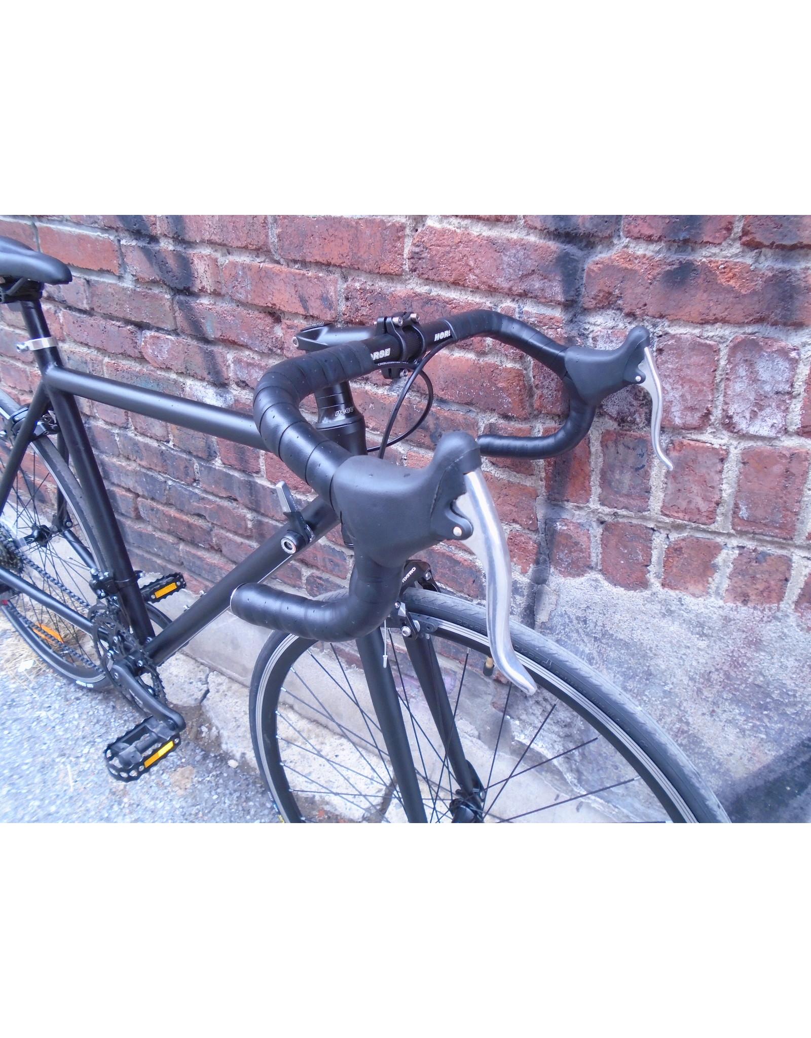 ParVélo 54cm aluminum 14-speed road bike