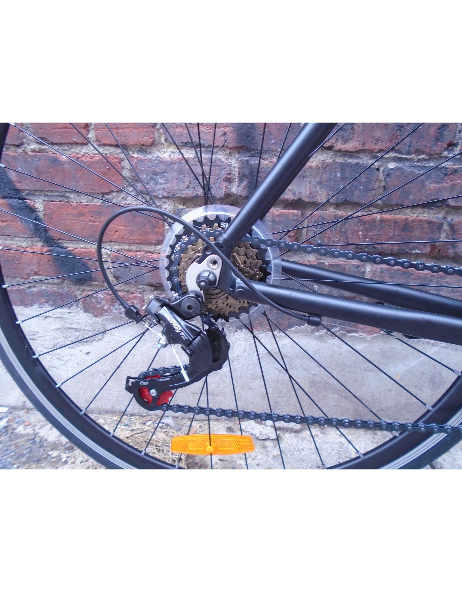 ParVélo Vélo de route 54cm aluminium 14 vitesses