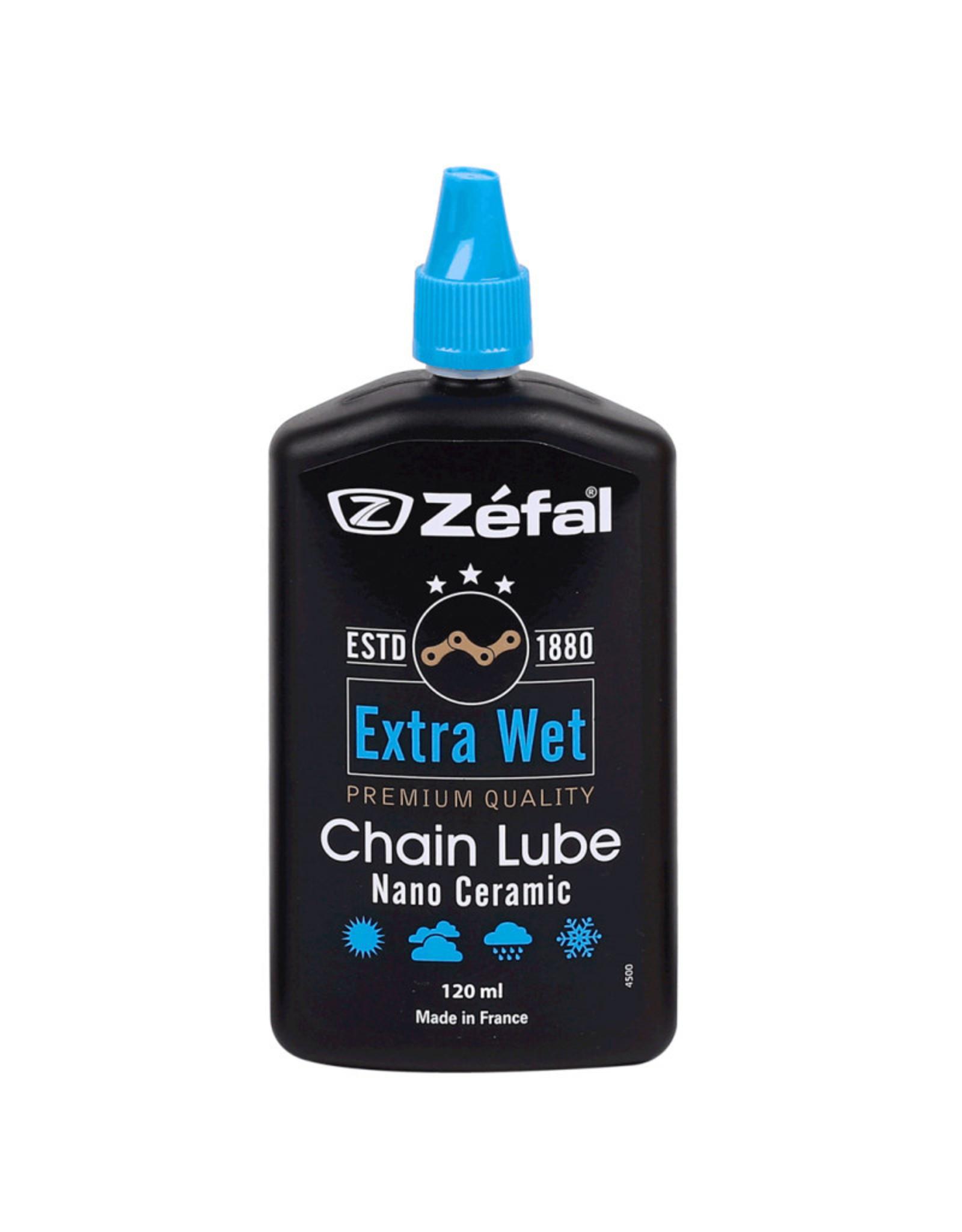 Zéfal EXTRA WET LUBE