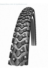 Schwalbe Marathon Winter Plus 26x1.75 200 Clous