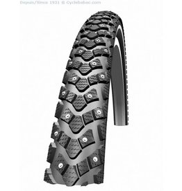 Schwalbe Marathon Winter Plus 700 x 35 240 clous