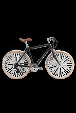 Reid Vélo de ville REID - Roller Superlite Black