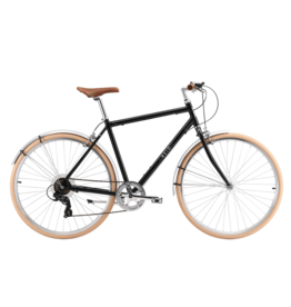 Reid REID city bike - Roller Superlite Black
