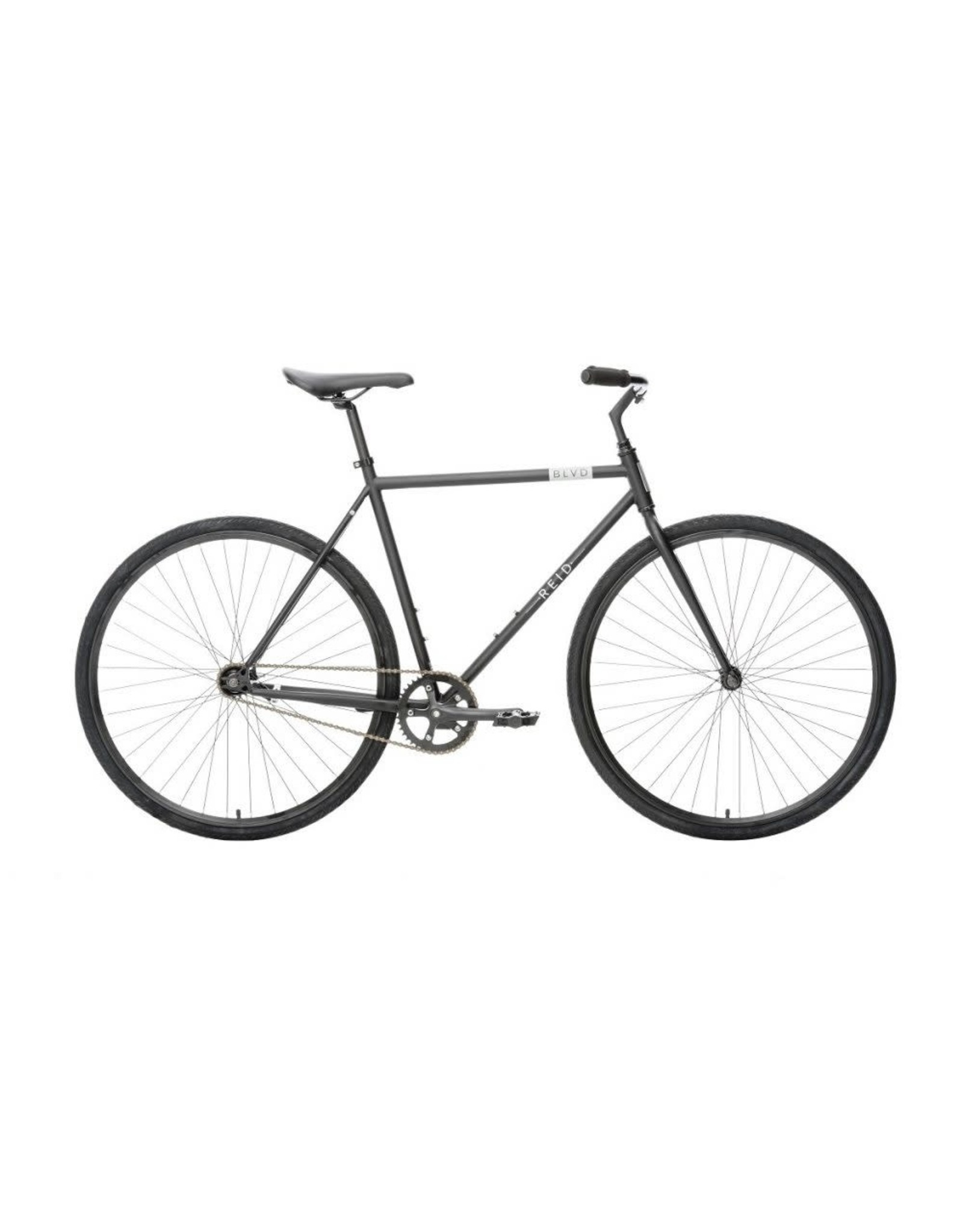Reid BLVD Single Speed Bike