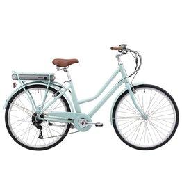 Reid Vélo électrique REID - Ladies Classic Ebike Sage