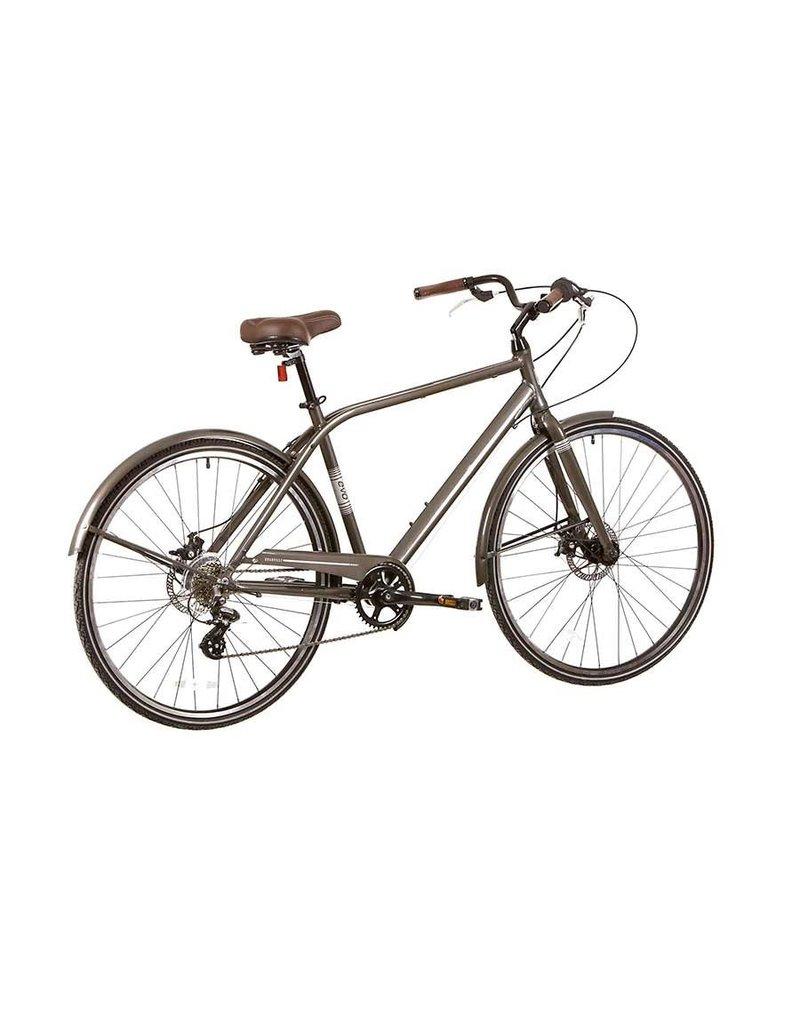 EVO Vélo de ville Granville