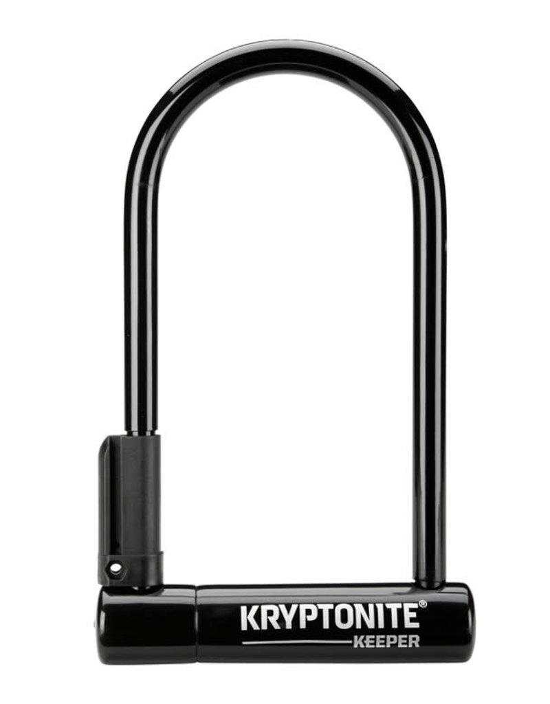 Kryptonite Keeper 12