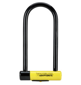 Kryptonite New York Lock