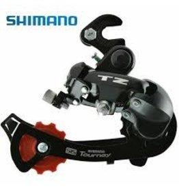 Shimano Tourney TZ-50-LS derailleur