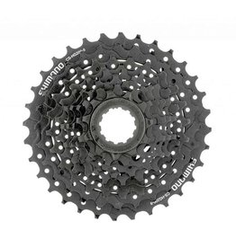 Shimano 9 speed cassette CS-HG200-9, 11-32T