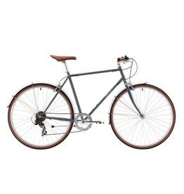 Reid Vélo de ville REID - Gents Roller Charcoal