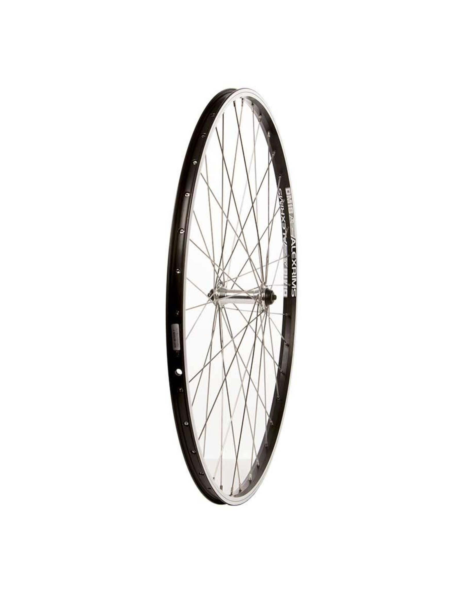 Wheel Shop Alex DM18 Black / Formula FM-21-QR