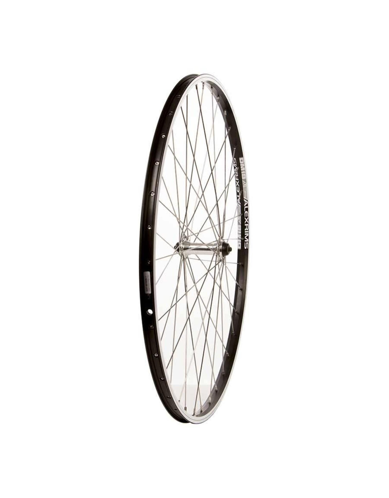 Wheel Shop Alex DM18 Noir/ Formula FM-21-QR