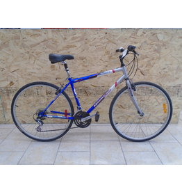 Vélo usagé hybride Nakamura 18'' - 9513