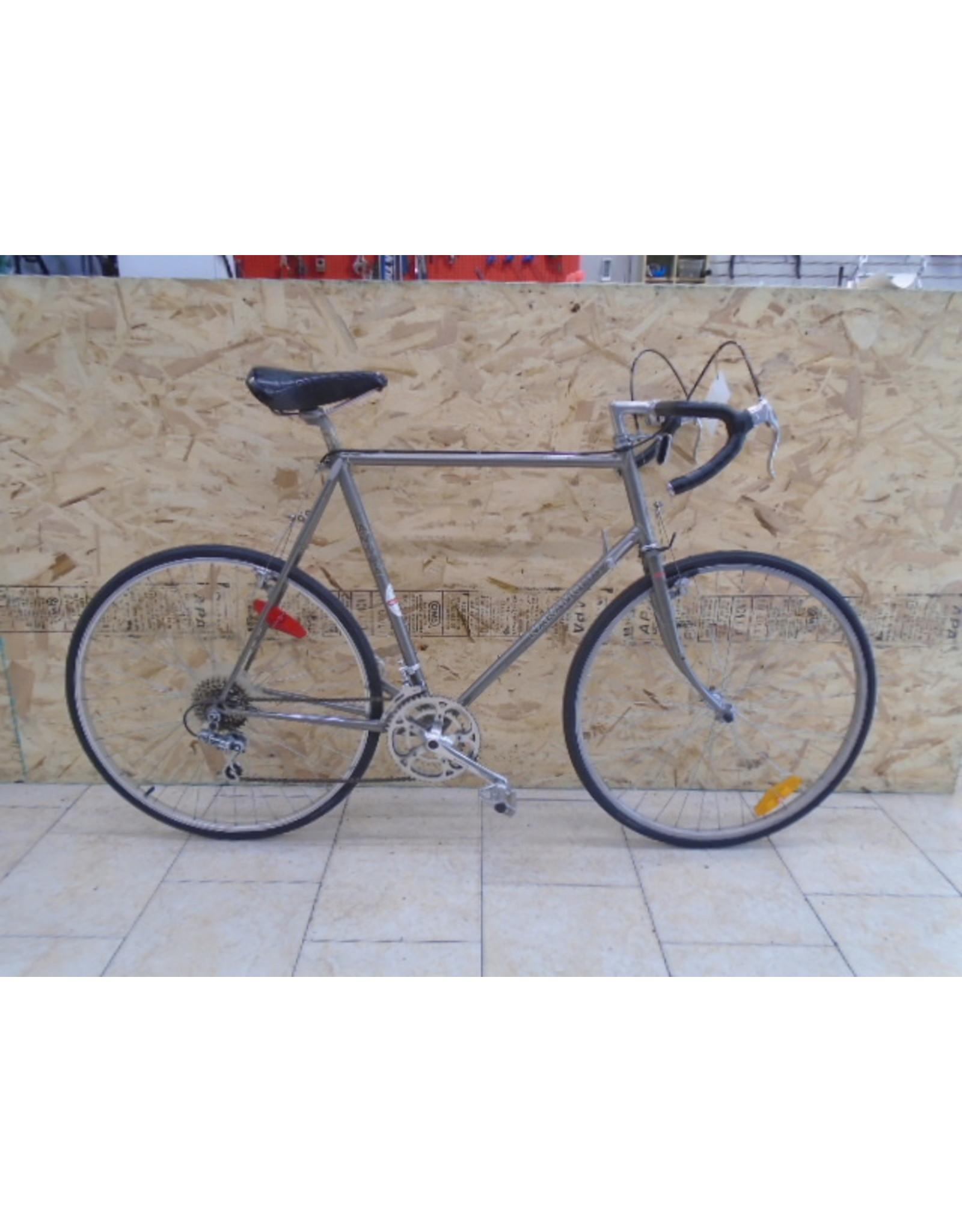 Vélo usagé de cyclotourisme Nakamura 24'' - 9255
