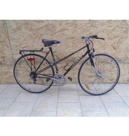 Vélo usagé de ville peugeot 21'' - 9125