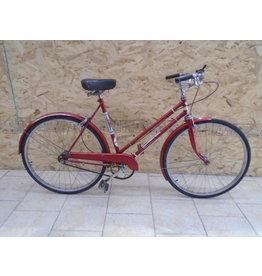 Vélo usagé de ville Rapido 21'' - 9024