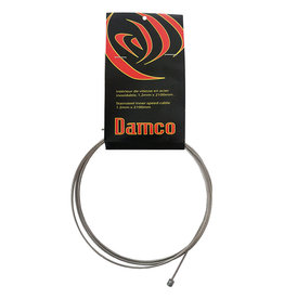 Damco Stainless steel speed cable
