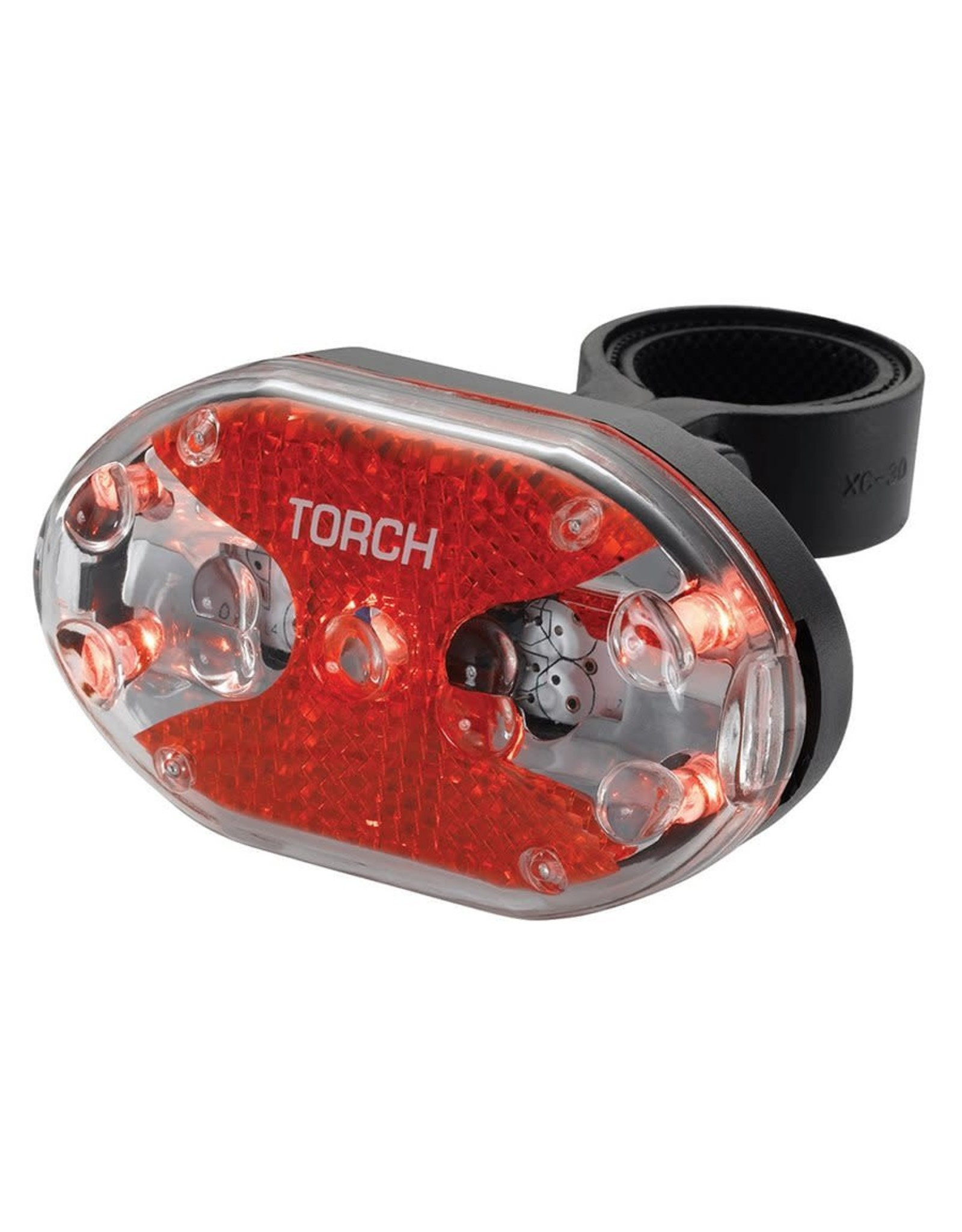 Torch Tail Bright 5X