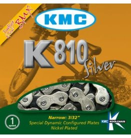 KMC Chain 1/2 x 3/32 - 112 links 1VIT K810