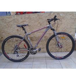 "Vélo usagé de montagne Trek 19"" - 7331"