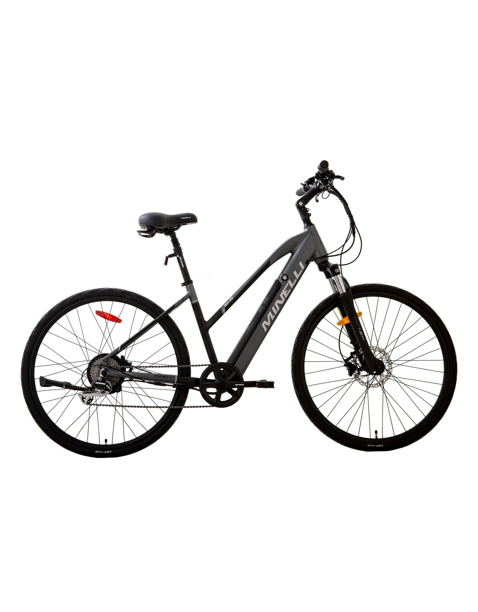 Minelli Minelli Vélo Électrique - MX-36