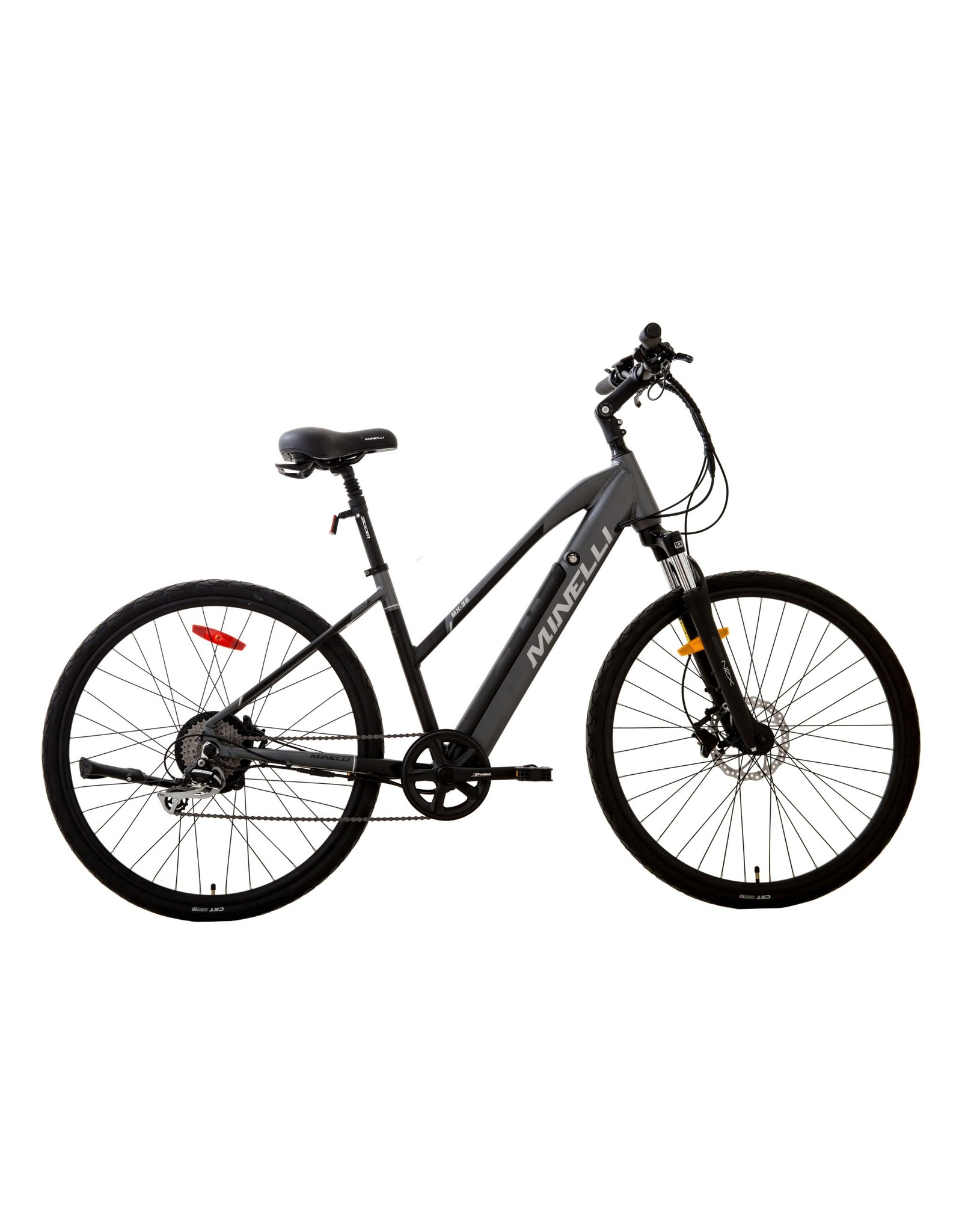 Minelli Vélo Électrique - MX-36