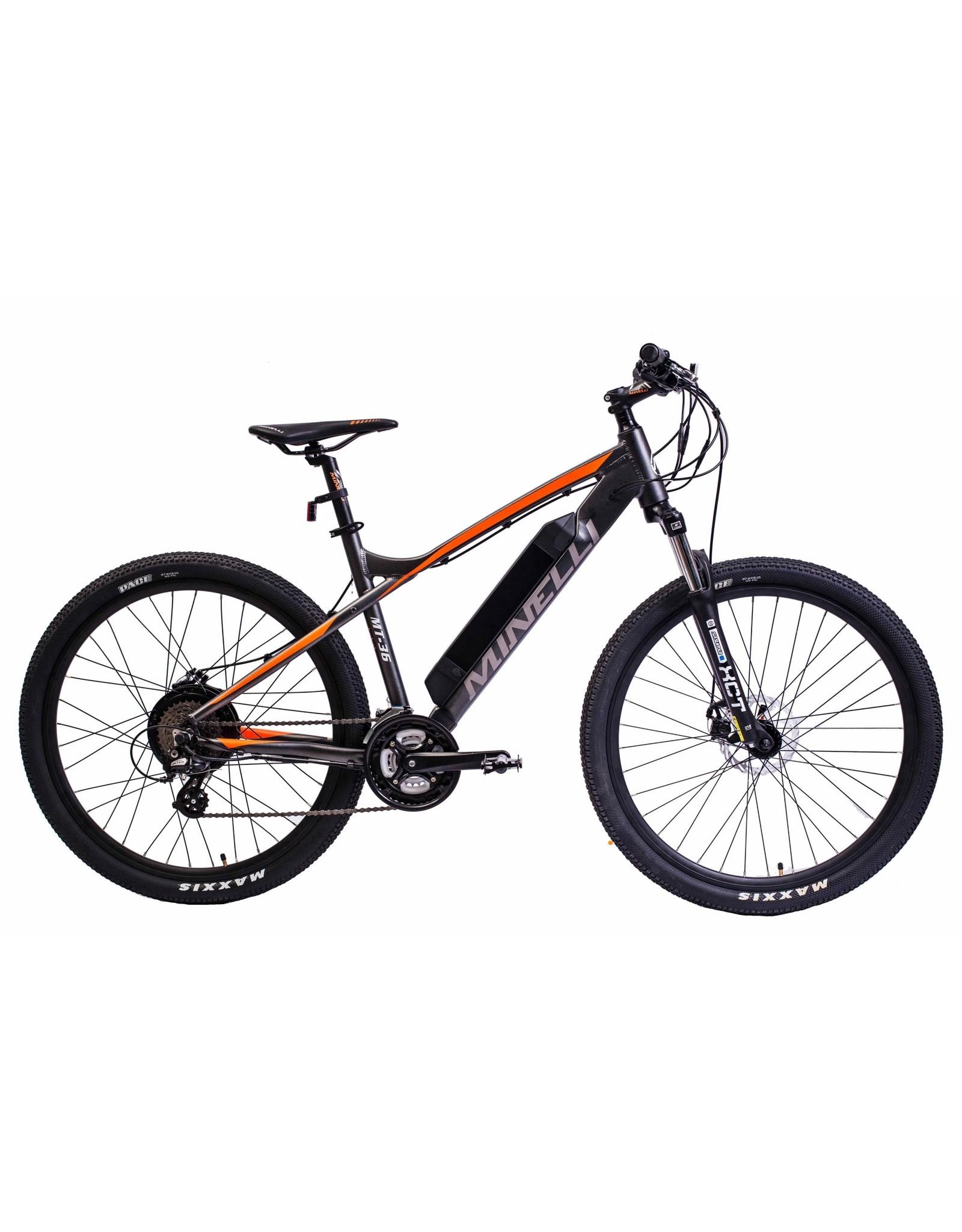 Minelli Vélo Électrique MT-36
