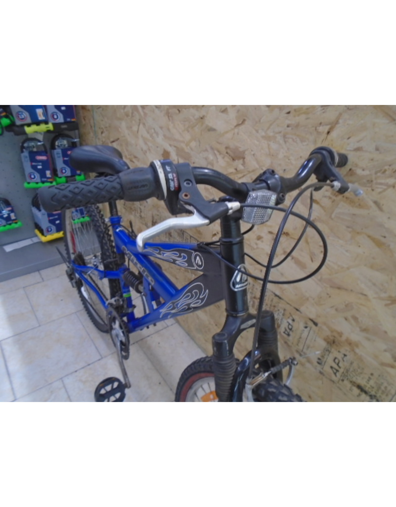 Vélo usagé de montagne Miele 16'' - 6350