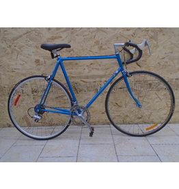 Vélo usagé de route bleu 23'' - 9281
