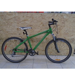 Vélo usagé de montagne Louis Garneau 16'' - 6643