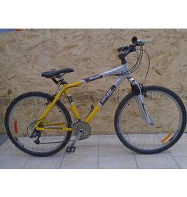 Vélo usagé de montagne Intercycle 18'' - 6641