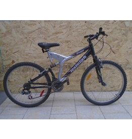 Vélo usagé de montagne Raleigh 19'' - 6639