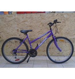 Vélo usagé de montagne Supercycle 17'' - 6647