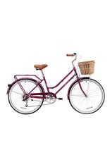 Reid Vélo de ville - Vintage Ladies Classic Médium