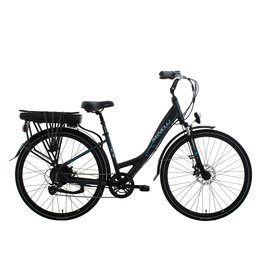 Minelli Electric Bike - MINELLI ML-36 E-Bike 16 ""