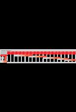 Del Sol Projekt 8 - 60cm
