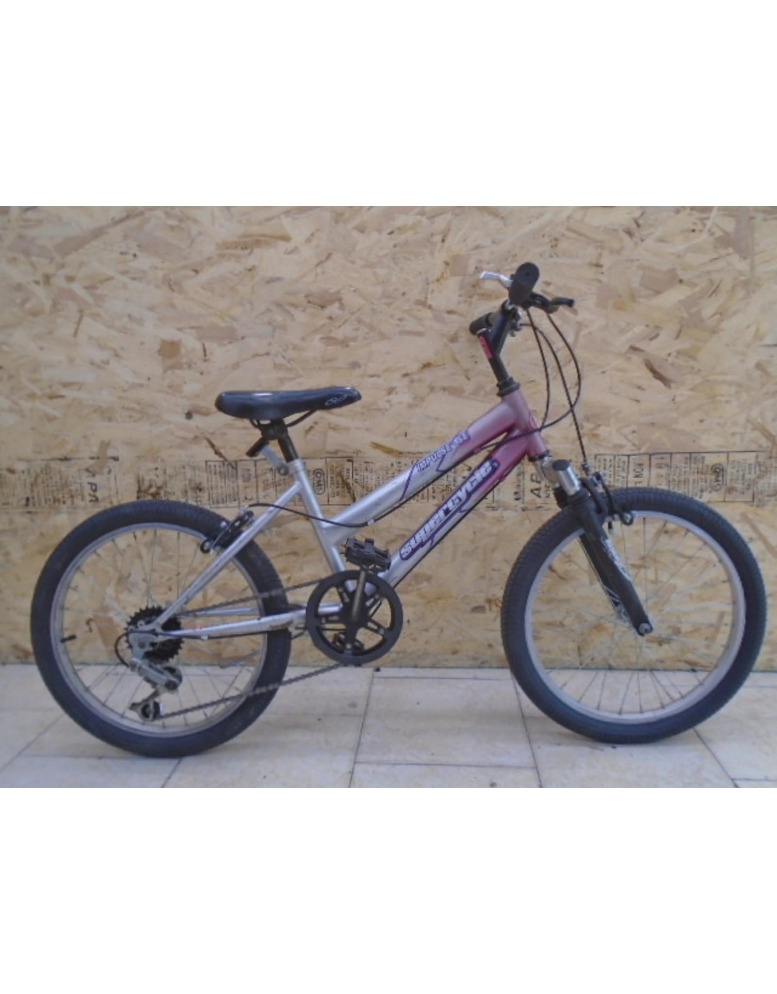 """Vélo usagé pour enfants Supercycle 20"""" - 7522"""