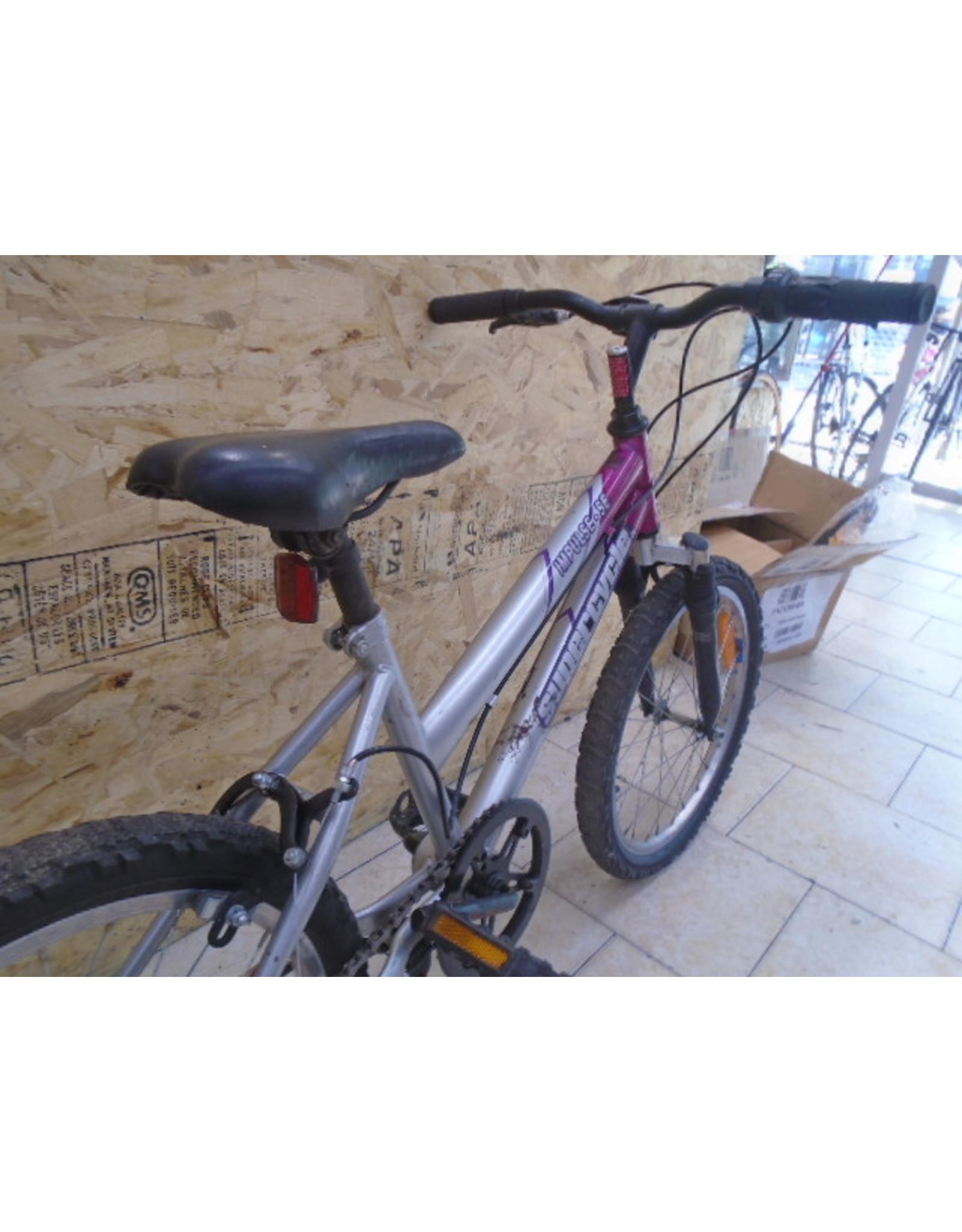 """Vélo usagé pour enfants Supercycle 20"""" - 7521"""