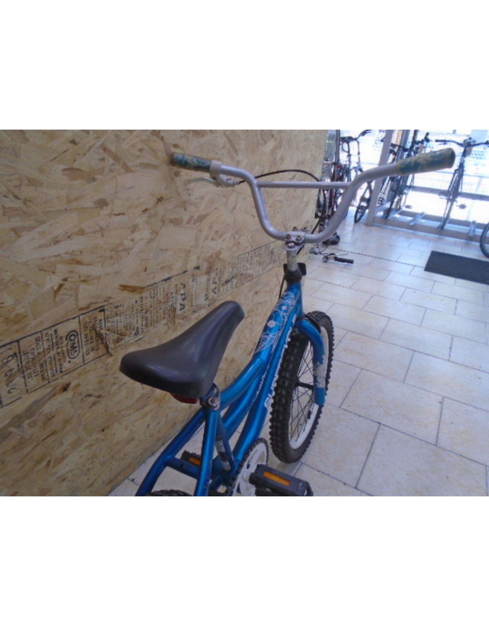 """Vélo usagé pour enfants Supercycle 18"""" - 7550"""