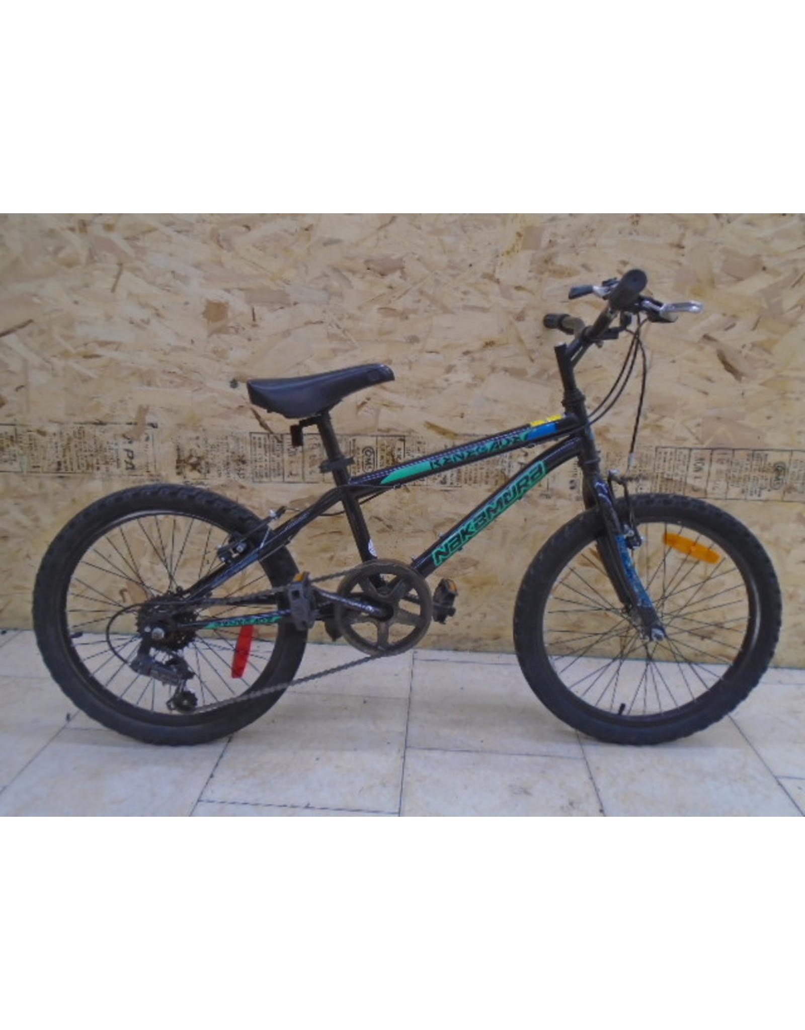 """Vélo usagé pour enfants Nakamura 20"""" - 9701"""