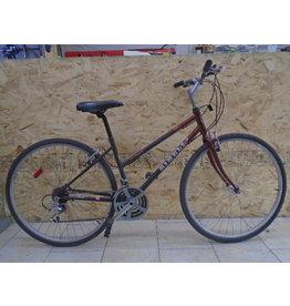 """Vélo usagé hybride Minelli 16"""" - 7904"""