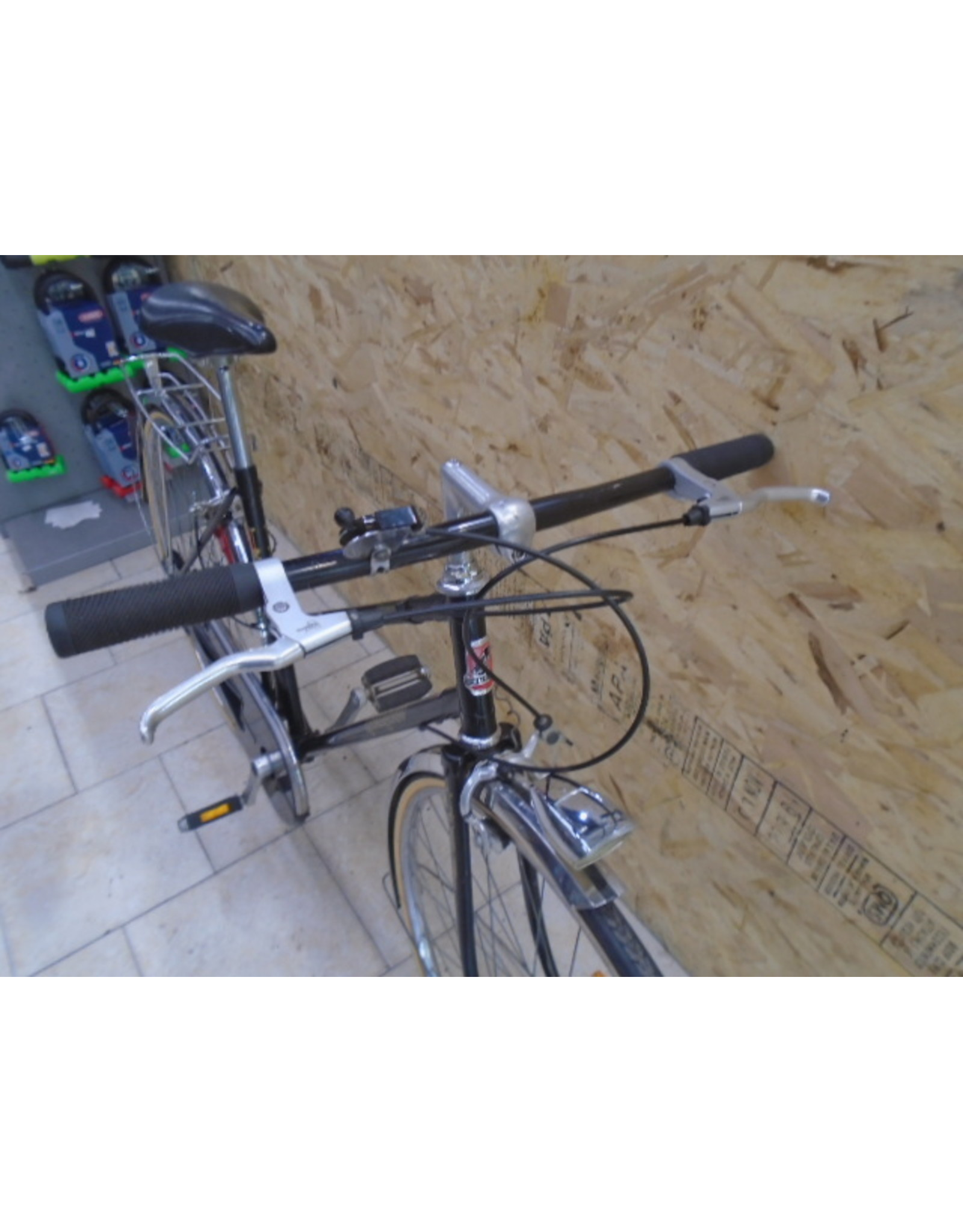"""Vélo usagé de ville Peugeot 19"""" - 8783"""