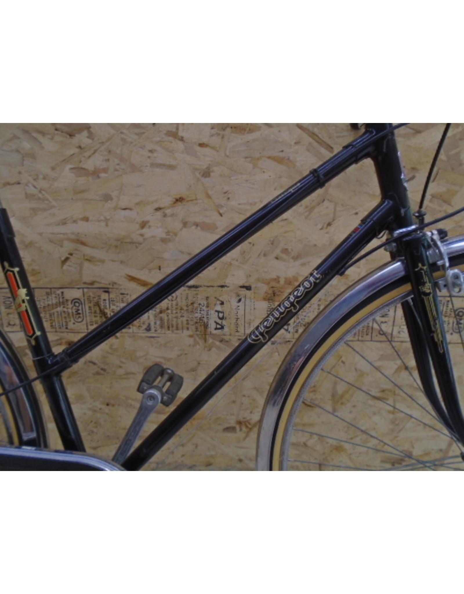 "Peugeot 19 ""used city bike - 8783"