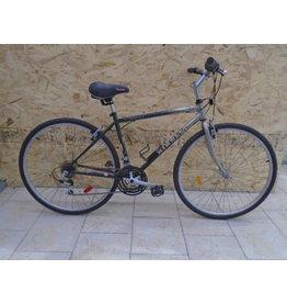 """Vélo usagé hybride Minelli 18"""" - 8795"""